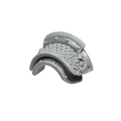Warhammer 40K Forgeworld Alpha Legion Lernaean Terminator Shoulder Pad Right