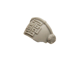 Warhammer 40K Forgeworld Space Marines White Scars Ebon Keshig Shoulder Pad Right B