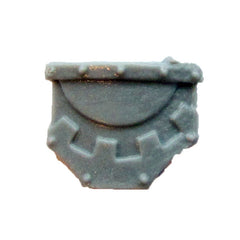 Warhammer 40K Forgeworld Mechanicum Myrmidon Secutor Shoulder Pad