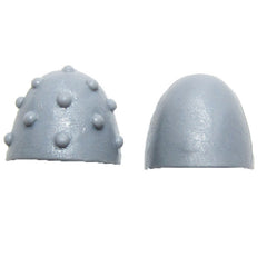 Warhammer 40K Space Marines Forgeworld MK V Heresy Armour Tactical Shoulder Pads
