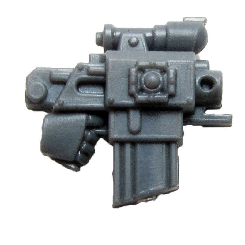 *BITS* Space Marine Sternguard Veteran Squad Bolter D