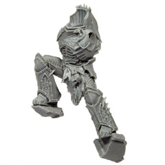 Warhammer 40K Forgeworld Space Marines Night Lords Konrad Curze Torso Legs