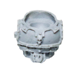 Warhammer 40K Chaos Space Marine Iron Warriors Torso Finecast Bits
