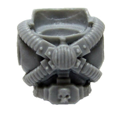 Warhammer 40K Space Marines Forgeworld MK V Heresy Assault Armour Torso Bits