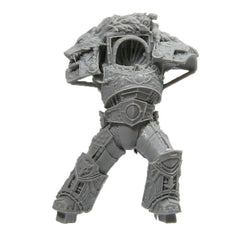 Warhammer 40K Forgeworld Sons of Horus The Warmaster Torso Legs