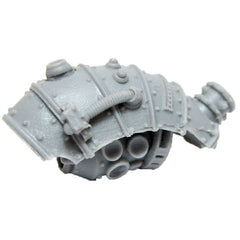 Warhammer 40K Forgeworld Mechanicum Scyllax Guardian Torso A