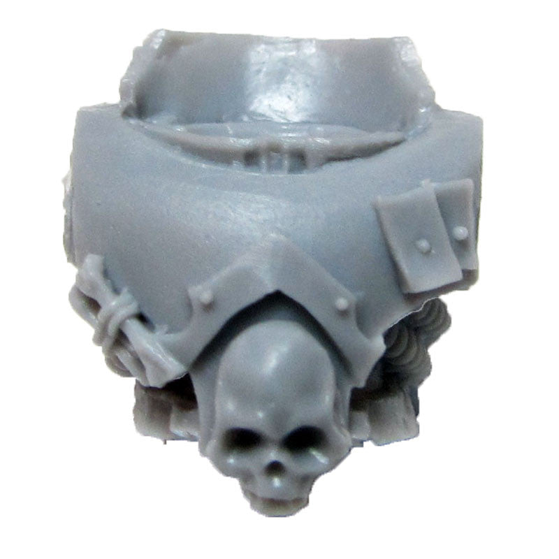 Warhammer 40k Forgeworld Chaos Space Marines Night Lords Terror Squad Torso A
