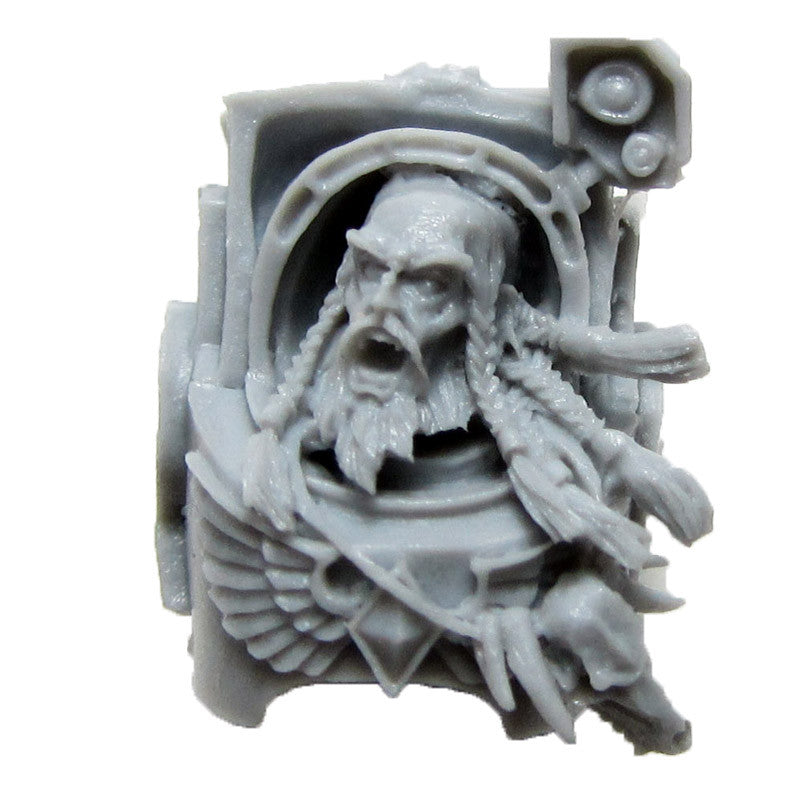 Warhammer 40K Marines Forgeworld Space Wolves Terminator Torso A Bits