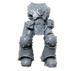 Warhammer 40K Space Marines Forgeworld Rapier Laser Destroyer Crew Torso A