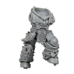 Warhammer 40K Marines Forgeworld Space Wolves Deathsworn Torso Legs A