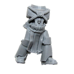 Warhammer 40K Space Marines Forgeworld Legion MKIV Command Torso A Heresy Bits