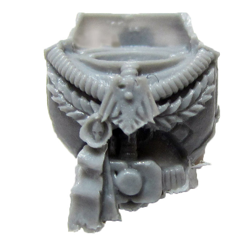 Warhammer 40k Forgeworld Space Marine Raven Guard Torso A