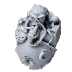 Warhammer 40k Forgeworld Chaos Space Marines Death Guard Nurgle Torso A Bits