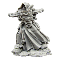 Warhammer 40K Forgeworld Mechanicum Myrmidon Secutor Torso Legs Head A