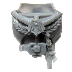 Warhammer 40k Forgeworld Space Marine Raven Guard Torso B