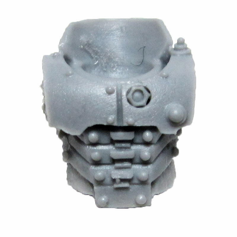 Warhammer 40K Space Marine Forgeworld Iron Hands MKIII Torso B Bits
