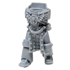 Warhammer 40K Space Marines Forgeworld Legion MKIV Command Torso B Heresy Bits