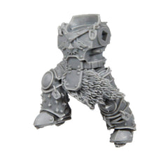 Warhammer 40K Marines Forgeworld Space Wolves Deathsworn Torso Legs B