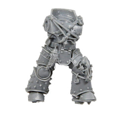 Warhammer 40K Marines Forgeworld Space Wolves Deathsworn Torso Legs C