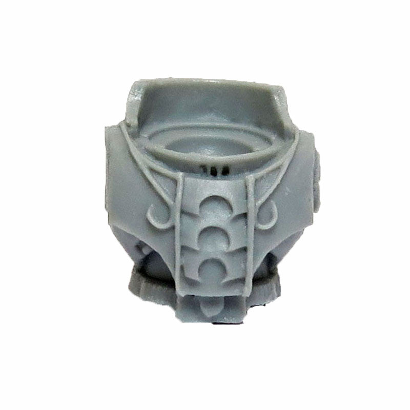 Warhammer 40K Forgeworld Space Marines Alpha Legion Torso C Upgrade