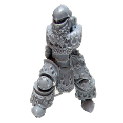 Warhammer 40K Forgeworld Space Marines Salamanders Pyroclasts Torso Legs Head D