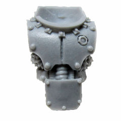Warhammer 40K Space Marine Forgeworld Iron Hands MKIII Torso D Bits