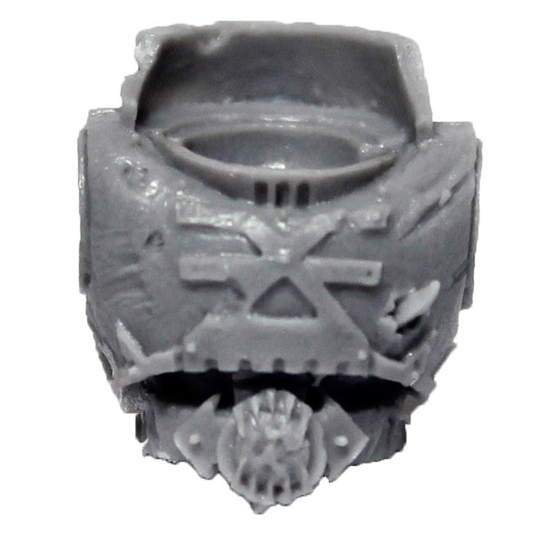 Warhammer 40K Forgeworld World Eaters Khorne Torso D Upgrade