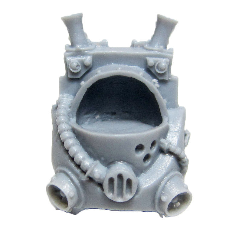 Warhammer 40k Forgeworld Grave Wardens Torso D Bits Death Guard