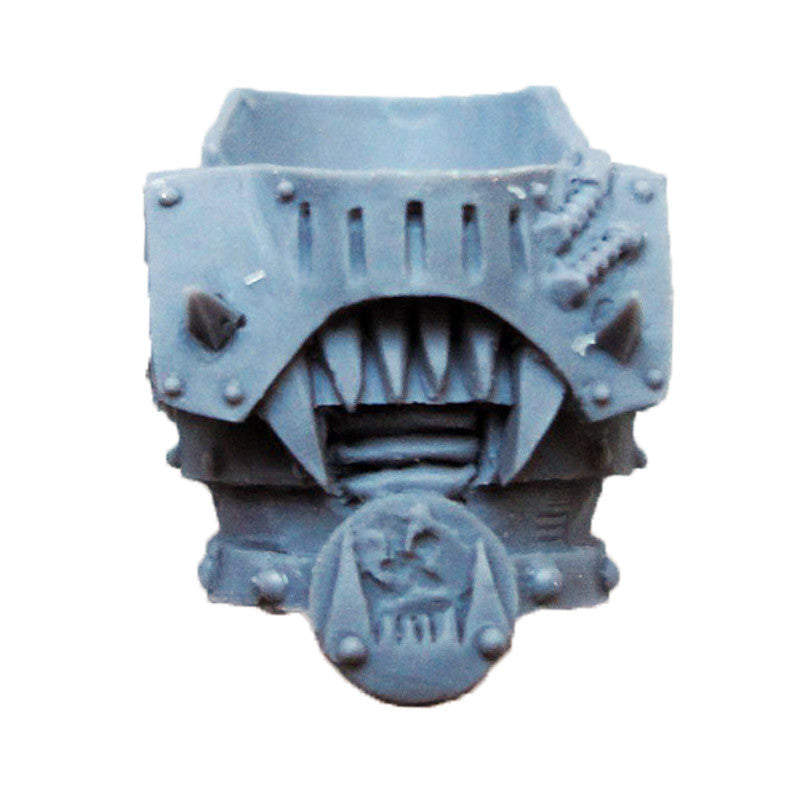 Warhammer 40K Forgeworld World Eaters Torso D Upgrade Bits
