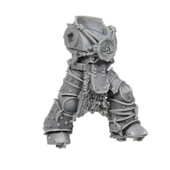 Warhammer 40K Marines Forgeworld Space Wolves Deathsworn Torso Legs D