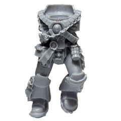 Warhammer 40K Forgeworld Space Marine Red Scorpions Vanguard Torso Legs E