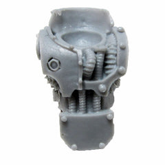 Warhammer 40K Space Marine Forgeworld Iron Hands MKIII Torso E Bits
