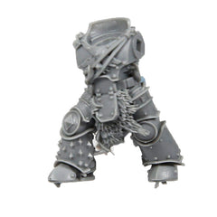 Warhammer 40K Marines Forgeworld Space Wolves Deathsworn Torso Legs E