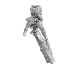 Warhammer 40K Forgeworld Space Marines Blood Angels Sanguinius Torso Legs