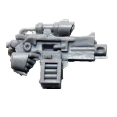 Warhammer 40K Space Marines Forgeworld Umbra Ferrox Bolter with Hand