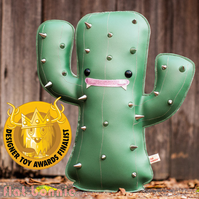 Flat-Bonnie-Handmade-Plush-Cactus-The-World-is-Watching-B9979-TWIW-DTA-IG