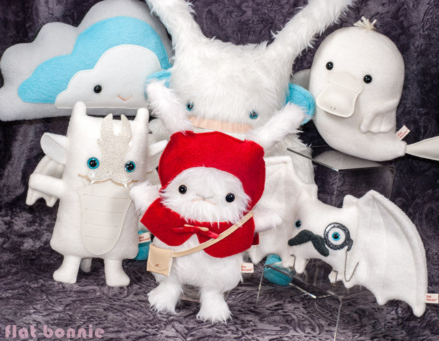 Flat-Bonnie-Handmade-Soft-Toy-Doll-Bunny-Bat-Platypus-Cloud-Dragon-Yeti-C5714-Dreams-640