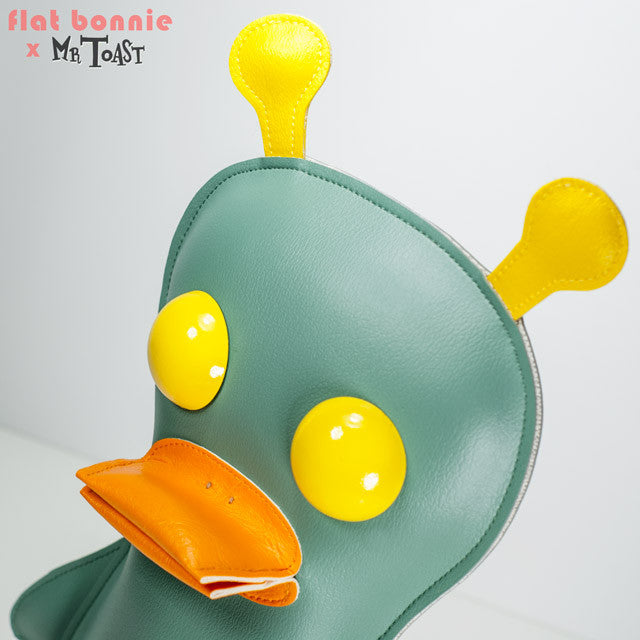 Flat-Bonnie-Space-Duck-Plush-Mr-Toast-C6101-SpaceDuck-640