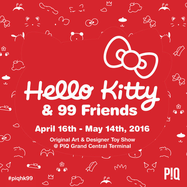 Hello-Kitty-99-Friends-PIQ-Art-Show-Flyer-Web-Sq-HK99