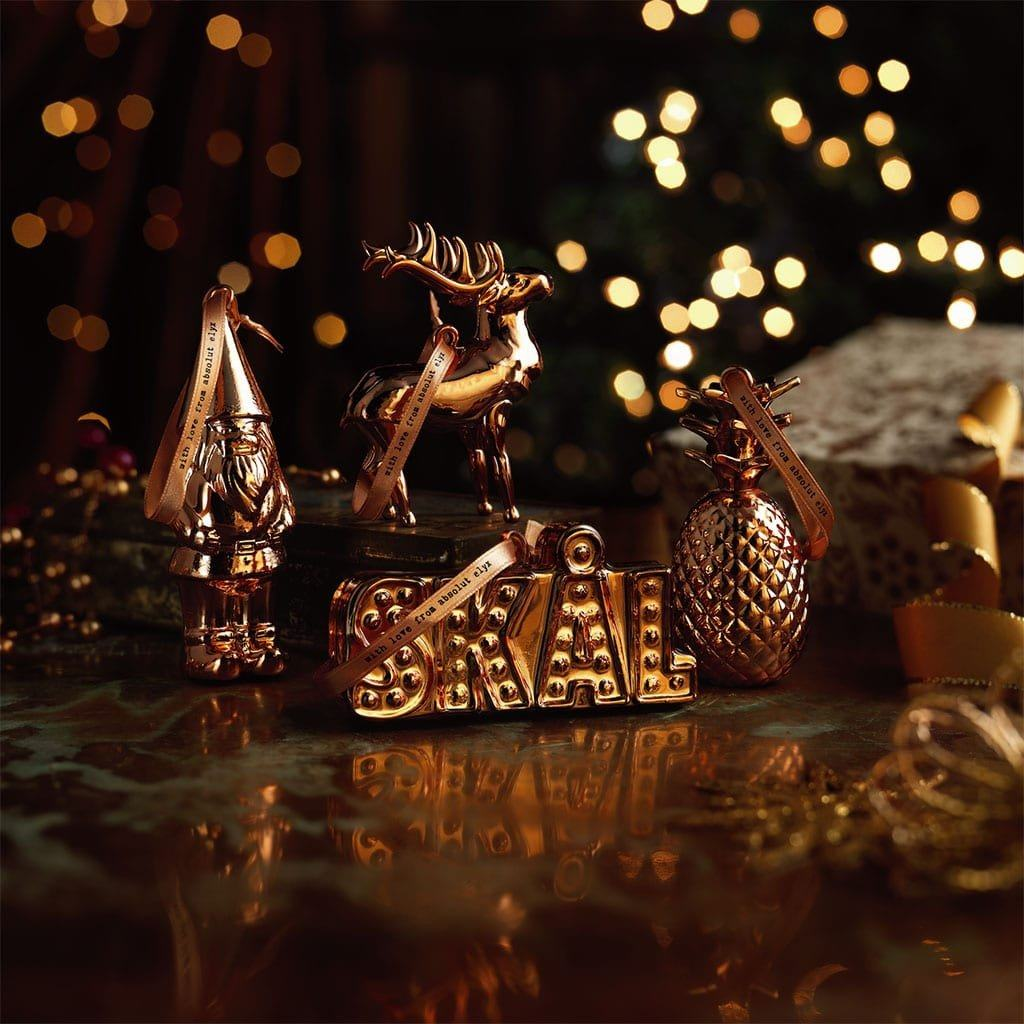 Festive Decorations Gift Set - Elyx Boutique