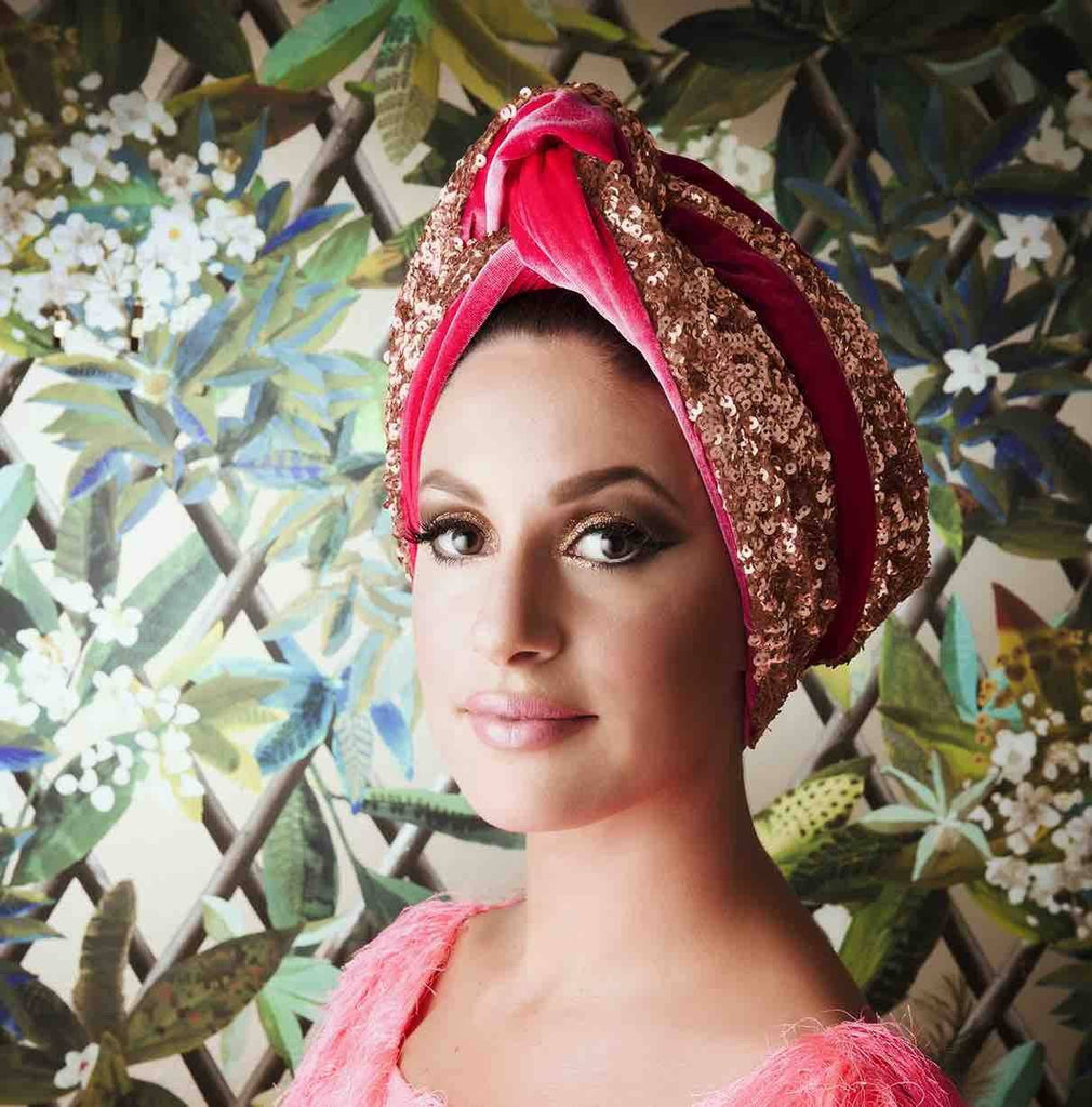 ELYX TURBANS by Julia Clancey - Elyx Boutique