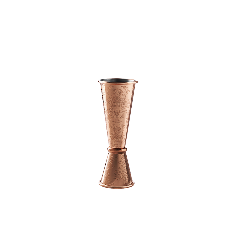 Copper Jigger Gift Box