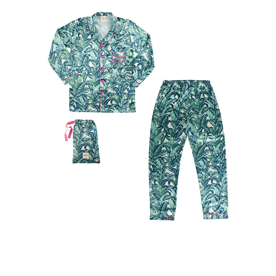 Elyx Pajamas Deluxe Kit