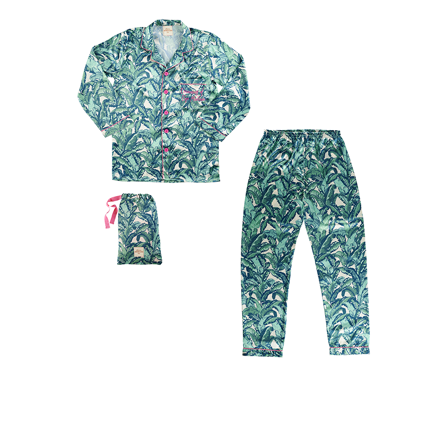 Elyx Pajamas Tiny Tini Kit
