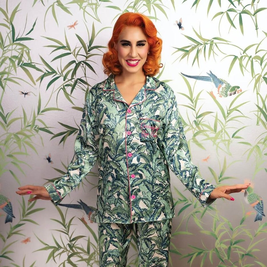 Elyx Pajama Dream Sets