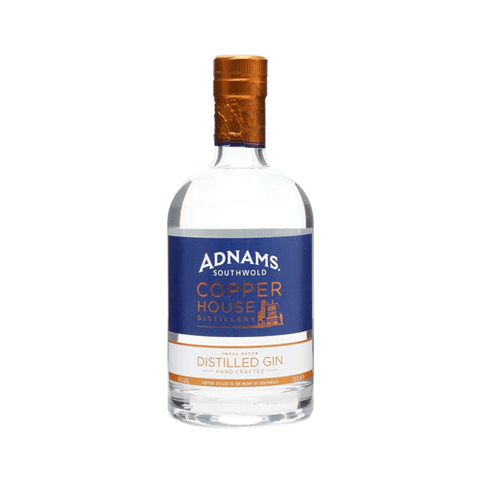 Adnams Copper House Destilled Gin 40° 70Cl - Ginsonline - Gin