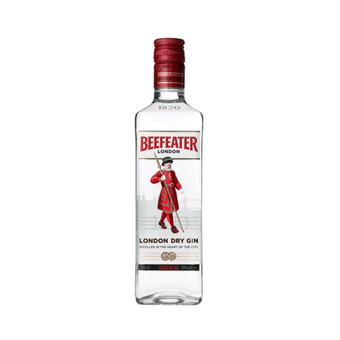Beefeater Gin 40° 1L - Ginsonline - Gin