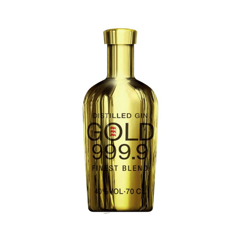 Gold 999.9 Gin 40° 70Cl