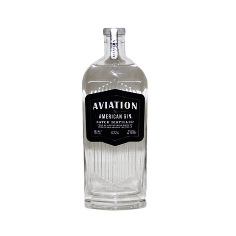 Aviation Gin 42° 70Cl - Ginsonline - Gin