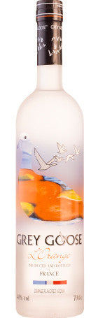Grey Goose L'Orange 70cl 40°